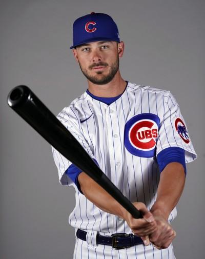 MLB》家有妻小仍想打比賽 小熊「老大」:會注意健康