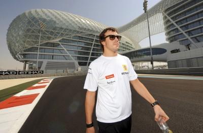 F1》攜手雷諾車隊  阿隆索2021年重返F1賽場