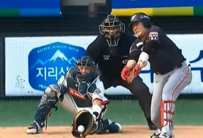 韓職》大聯盟選手都好奇的詭異球種 南韓左投給出答案了(影音)