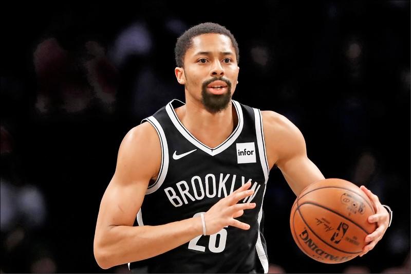 NBA》籃網、巫師人力吃緊 季後賽恐無望