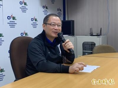 中職》和陳偉殷餐敘取消 吳志揚:大家太愛他了
