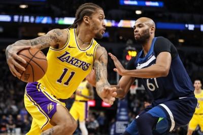 NBA》7人缺席復賽人力吃緊  籃網傳簽畢斯利救急