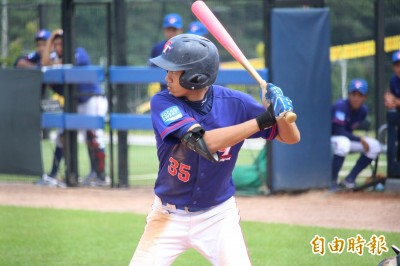 U18》首階段集訓結束 台灣培訓隊公布22人名單