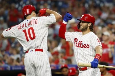 MLB》如果沒留下瑞爾穆托 哈波:那會相當可怕