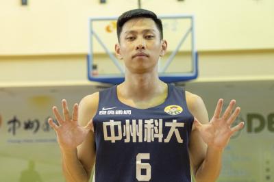 籃球》台灣3X3熱潮再起 UBA名將組隊拚百萬獎金