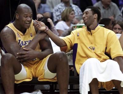 NBA》Kobe入行前向大歐要過簽名    俠客笑說根本忘了