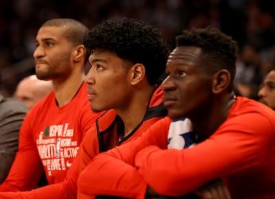 NBA》又2名確診、全隊已4人不打   巫師人力吃緊慘成重災戶