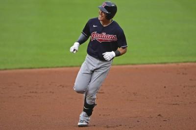 MLB》張育成手感火燙連兩天開轟!美記者盛讚「夏訓MVP候選人」
