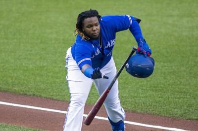 MLB》藍鳥隊變陣 潛力重砲小葛雷諾移防一壘?