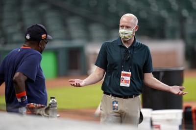 MLB》皇家出現第2名捕手染疫 太空人取消訓練
