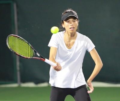 網球》謝淑薇人生第一堂足球課 為了往後跟自己孩子玩(影音)