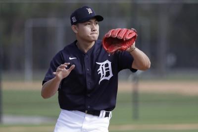 MLB》江少慶先發獲好評 總教練點出站穩大聯盟關鍵