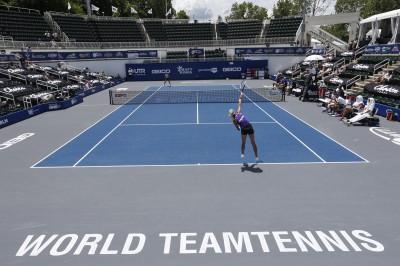網球》世界網球團體賽 疫情之下正式開打