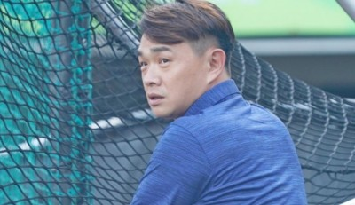 中職》兄弟上半季爭冠關鍵 彭政閔:投手戰力提升