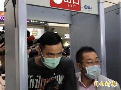 籃壇醜聞》「台灣噴射機」張宗憲涉毒 寶島夢想家火速開除