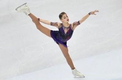 滑冰》冰雪奇緣是妳!俄國精靈退役想當腦神經外科醫師