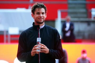 網球》提姆柏林表演賽稱王 防疫嚴格限800觀眾入場