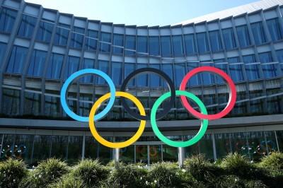 奧運》一年後疫情雖難預測  IOC主席:閉門開打絕不是選項之一
