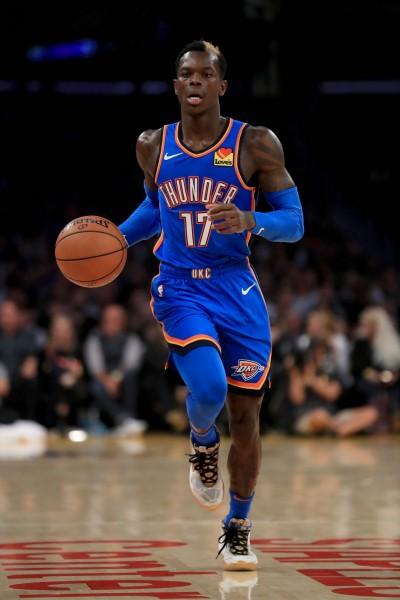 NBA》選擇陪伴家人 雷霆第6人將中途離開復賽