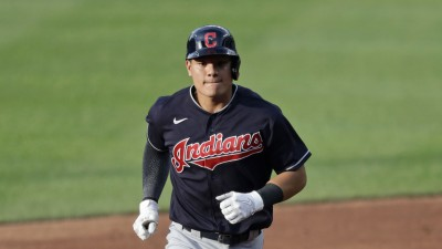 MLB》台灣野手絕好調!張育成砲轟王牌 林子偉三壘安(影音)