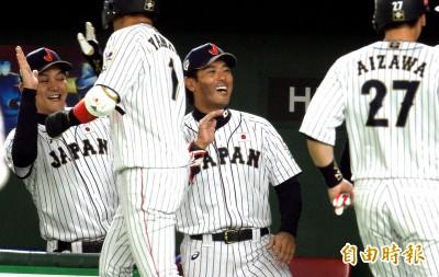 棒球》備戰東京奧運! 稻葉篤紀與日本武士隊再續1年約