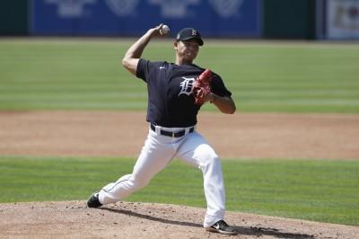 MLB》憂影響江少慶心理 美媒有個大膽提議
