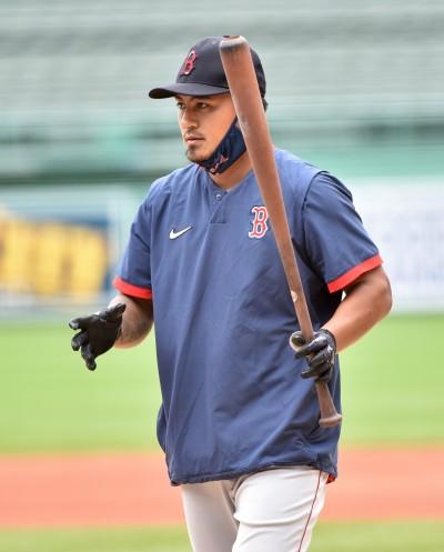 MLB》林子偉開季勇闖大聯盟 明天首戰對金鶯