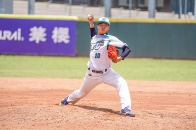 棒球》大專系際盃棒球賽四強出列  海科運休劍指三連霸