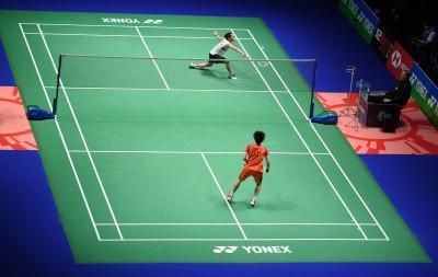 羽球》中國禁辦國際賽事 世界羽聯巡迴賽首當其衝