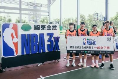 籃球》「嘉藥小可愛」率隊晉級全國賽 畢業後志願當海軍報效國家