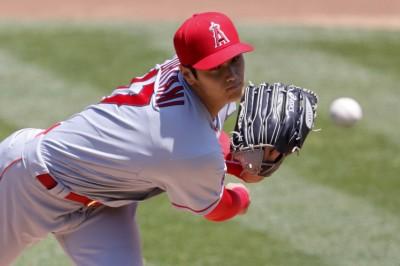 MLB》大谷翔平明再登板 披露首役大走鐘的關鍵原因