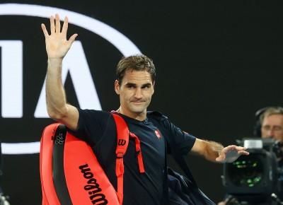 網球》壽星費爸動刀後恢復訓練 39歲老將明年澳網前復出