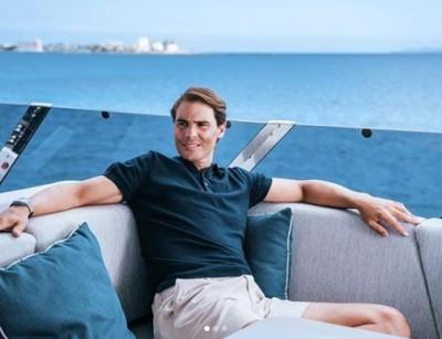 網球》紅土之王想當海贼王 蠻牛享受開船採索世界