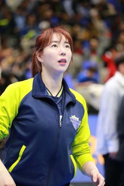 排球》表現不佳、整形遭網路霸凌 逼25歲南韓女將走上絕路