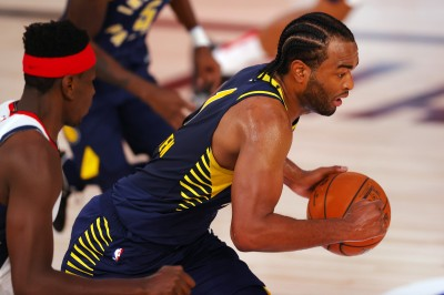 NBA》太陽後悔了! 華倫再轟34分助溜馬連勝