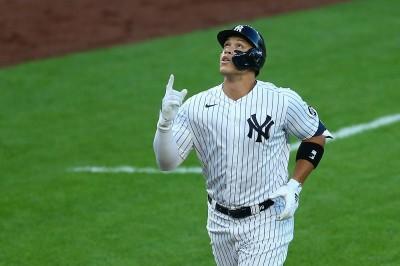 MLB》「法官」開季驚奇有亮點 洋基教頭分析爆發主因