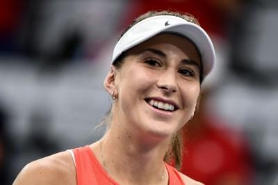 網球》瑞士新星「疫」外受害 慘遭孤立連對手班西琪都退賽