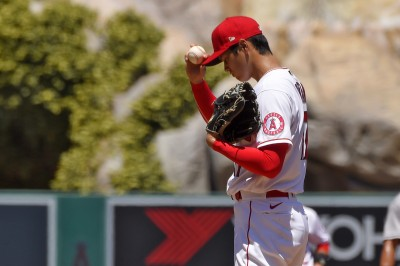 MLB》大谷翔平前臂傷勢有多關鍵?美國記者解釋了