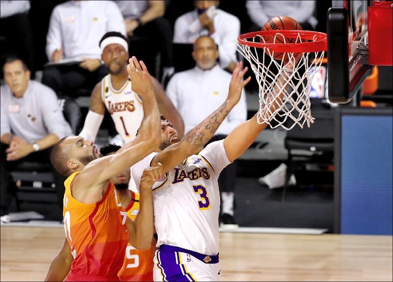 「為Kobe奪下西冠」 一眉哥炸42分