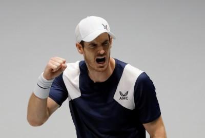 網球》蠻牛不打穆雷打!英國希望決定挑戰美網大滿貫