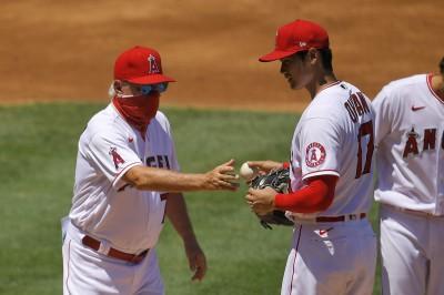 MLB》大谷翔平還要繼續二刀流嗎?天使總教練說話了