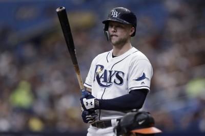 MLB》光芒強打外野手染疫後回歸球場 首戰表現亮眼