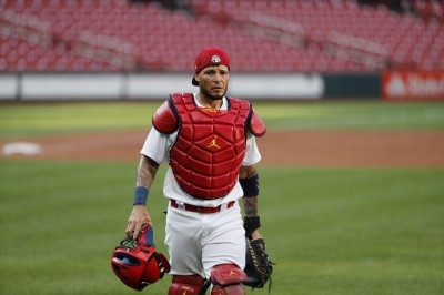 MLB》紅雀爆發13人確診 明星鐵捕莫里納染疫