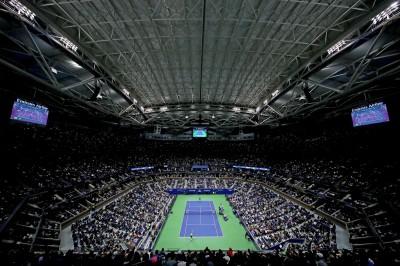 網球》美網總獎金縮水 冠軍只拿上屆7成