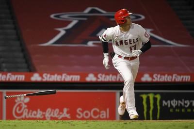 MLB》大谷之怒!賽前手痠仍狂轟13發出柵欄