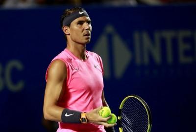 網球》今年美網奪冠「含金量」下降?納達爾這樣說