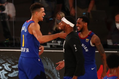 NBA》波特手感持續發燙 率金塊末節逆轉馬刺
