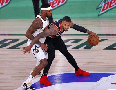 NBA》湖人絕不想強碰他  小「里」飛刀領導力更令教頭激賞