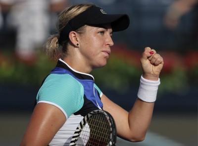 網球》擔憂紐約美網疫情 俄女帕芙柳琴可娃跟進蠻牛退賽