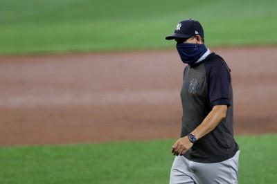 MLB》費城人球迷「汽笛功」奏效 洋基教頭抗議了